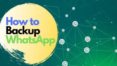 انتقال مکالمات اپلیکیشن واتس اپ از اندروید به آیفون و بالعکس