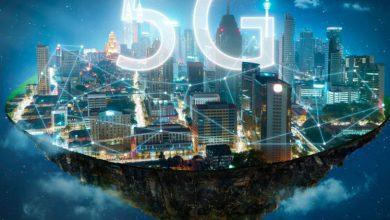 هک اطلاعات کاربران اینترنت نسل جدید ۵G