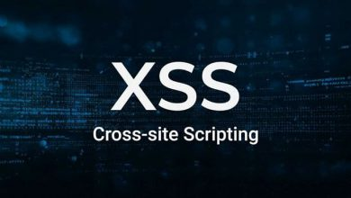 انواع حملات XSS یا اسکریپت