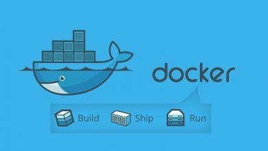 Docker چیست؟ آشنایی و نصب داکر قسمت اول
