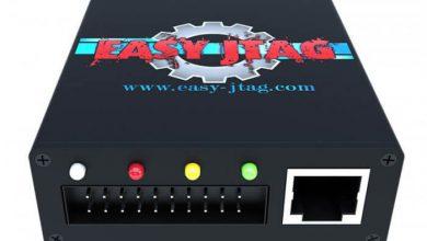 باکس EASY JTAG