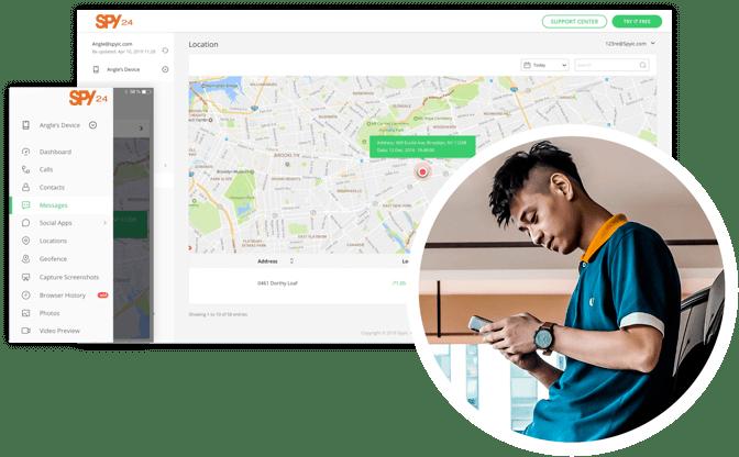 هک واتساپ بدون کد از راه دور