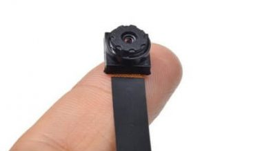 دوربین مخفی خودکاری