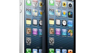 گوشی موبایل اپل مدل آیفون ۵C طرح اصلی