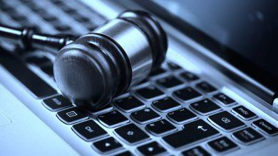 انواع جرایم سایبری فضای مجازی