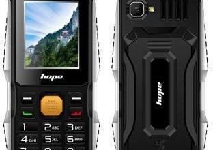 گوشی موبایل هوپ مدل HOPE Mini S15