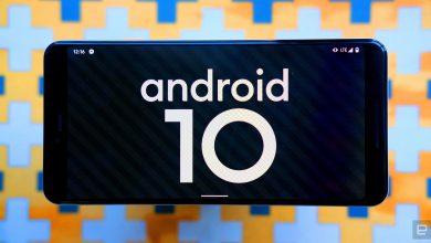 لیست گوشی هایی که اندروید 10 اندروید Q دریافت میکنند