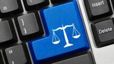 قانون تجارت الکترونیک جمهوری اسلامی ایران