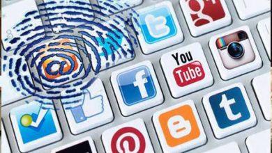 امنیت کسب و کار های اینترنتی در فضای سایبری