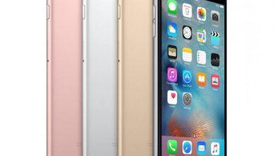 گوشی موبایل اپل مدل آیفون طرح اصلی ۶s پلاس
