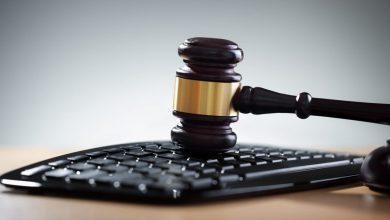 مواجهه با جرایم سایبری