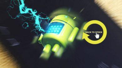 روت گوشی اندروید - android
