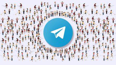 پرطرفدارترین کانال تلگرام از نظر بازدید