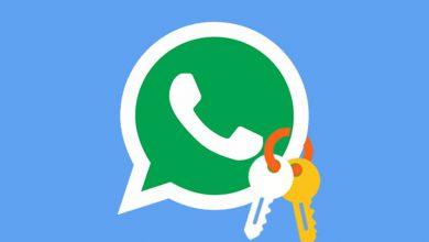 فعالسازی تایید دومرحلهای در WhatsApp