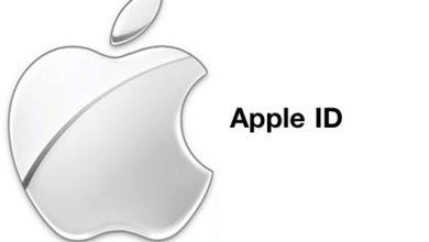 خرید اپل آیدی کارتی تحویل فوری