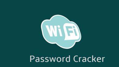 آموزش کرک پروتکل امنیتی Wpa/Wpa2