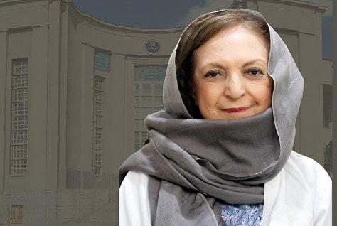 آشنایی دکتر شیدا شمس