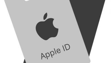 اپل آیدی چیست – ساخت و فعال سازی Apple ID