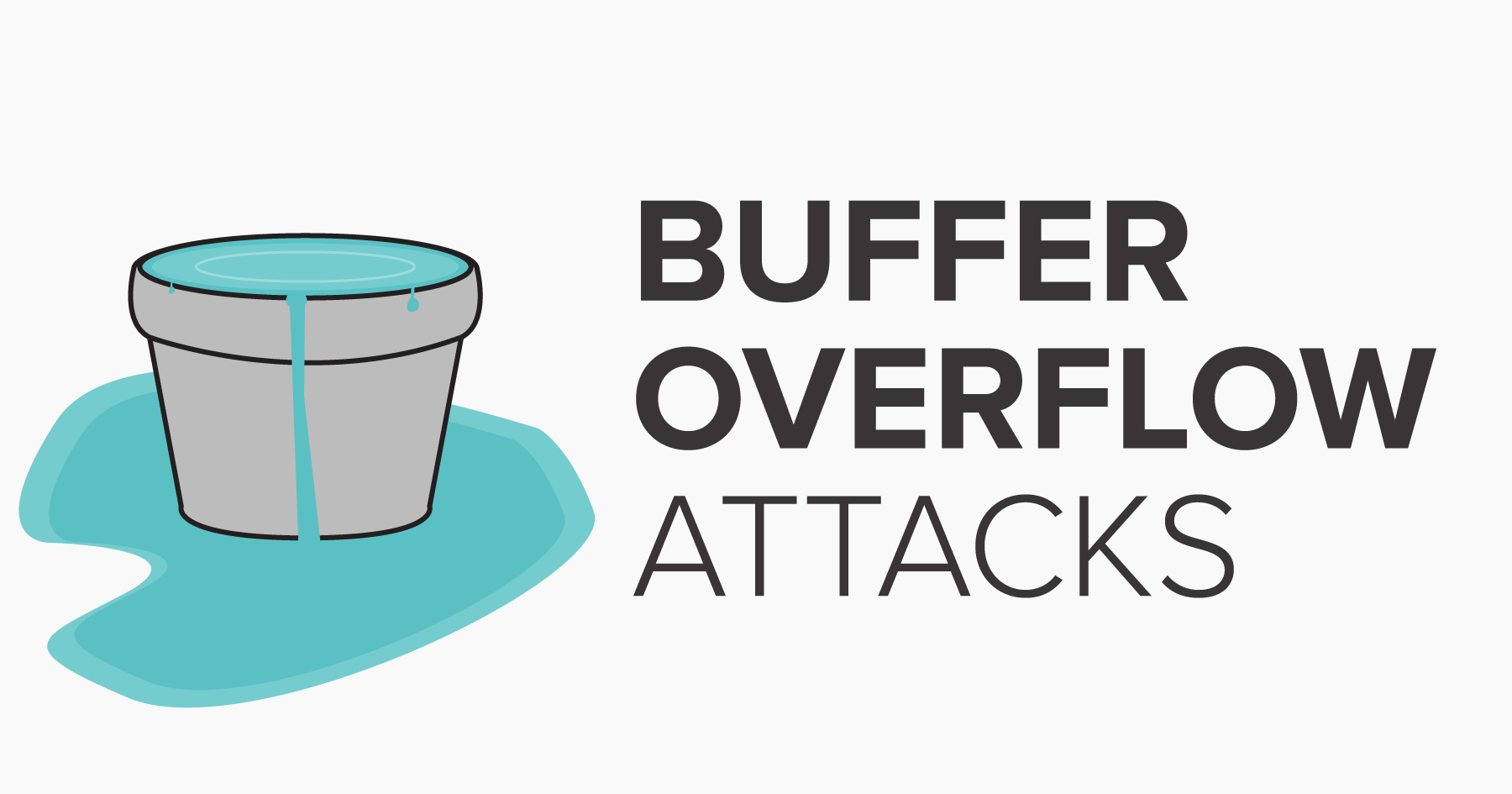 آموزش حمله سرریز بافر buffer overflow