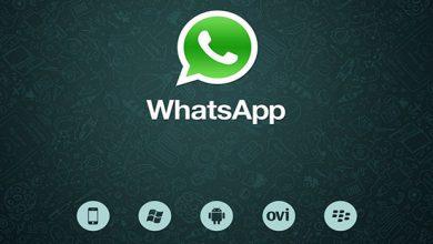 جلوگیری از هک واتساپ و بالا بردن امنیت WhatsApp