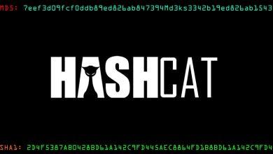 دانلود Hashcat برای بازیابی و هک