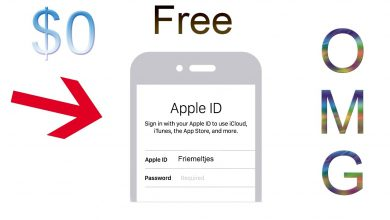 خرید اپل آیدی آماده | اپل آیدی کارتی