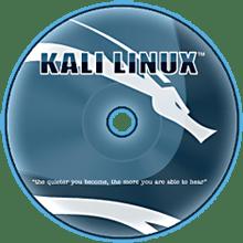 دانلود کالی لینوکس Kali Linux
