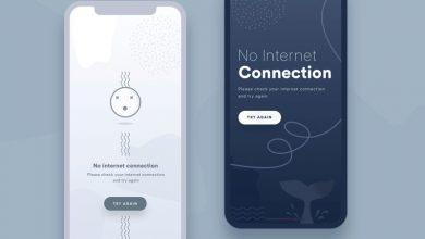 مشکل اتصال به اینترنت گوشی و وصل نشدن اینترنت سیم کارت