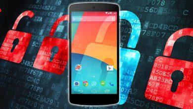 با این ترفندها امنیت گوشی خود را حفظ کنید