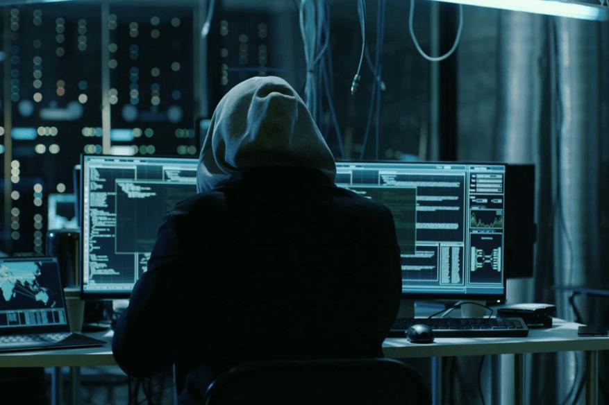 انجمن هک و امنیت ایران با تیم SPY24