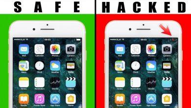 چگونه بفهمیم که گوشی ما هک شده است؟
