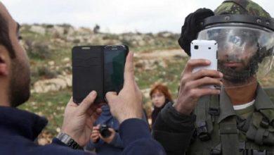 هک تلفنهای همراه سربازان صهیونیست توسط حماس حملات سایبری