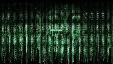 اموزش برنامه نویسی هک و امنیت شبکه