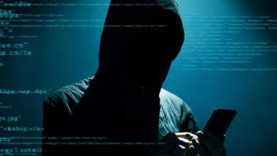 هک کردن گوشی