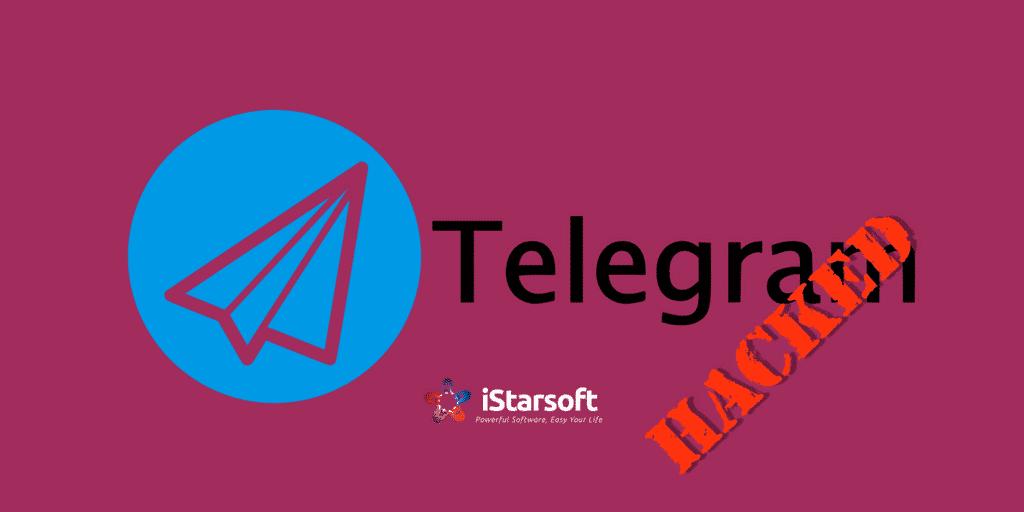 هک تلگرام با شماره تلفن و موبایل