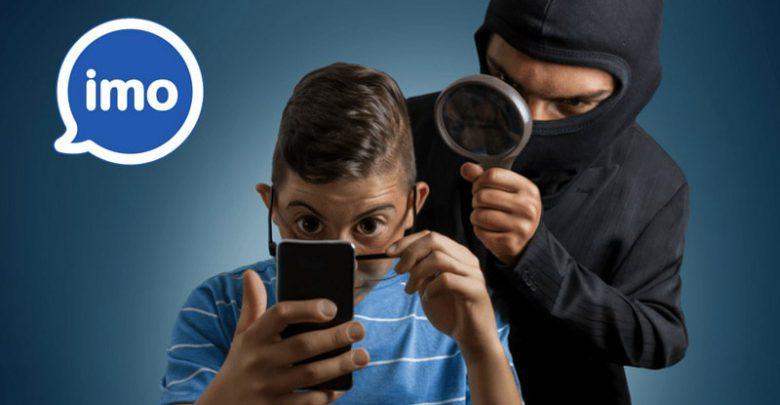 هک ایمو IMO با SPY24
