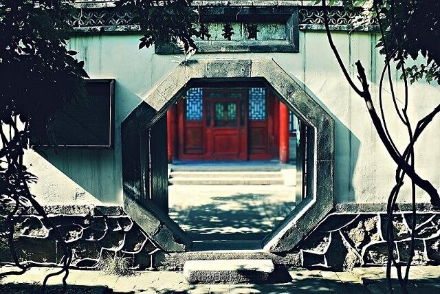 آموزش Feng Shui فنگ شویی