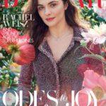 دانلود مجله Harper's Bazaar UK چاپ June 2020