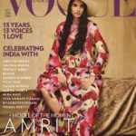 دانلود مجله Vogue India چاپ October 2020