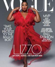 دانلود مجله Vogue چاپ October 2020
