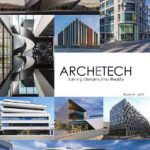 دانلود مجله Archetech Issue 51 چاپ November 2020
