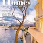 دانلود مجله Perfect Homes International Issue 26 شماره 26 چاپ 2020