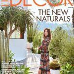 دانلود مجله Elle Decor USA چاپ March 2020