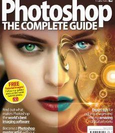 دانلود مجله Photoshop for Photographers Vol 29 چاپ 2020