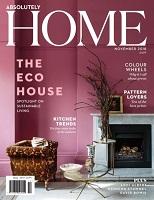 دانلود مجله Absolutely Home چاپ November 2018