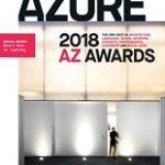 دانلود مجله Azure Home چاپ July 2018