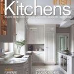 دانلود رایگان مجله Best of Irish Kitchens چاپ December 2016 January 2017