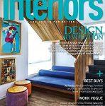 دانلود مجله Better Interiors چاپ June 2018