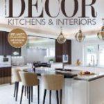 دانلود رایگان مجله Decor Kitchens Interiors چاپ December 2016 January 2017