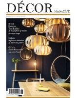 دانلود رایگان مجله Decor Magazine Issue 7 شماره 7 چاپ 2016